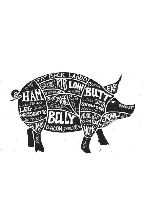 3. Carne
