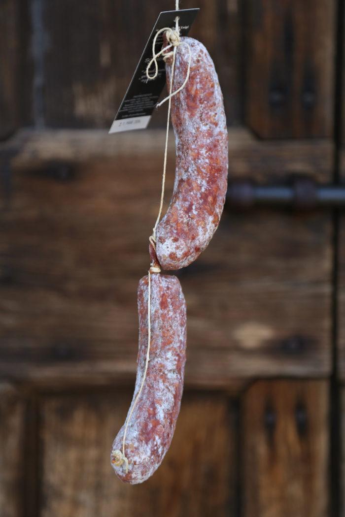 Salsiccia Piccante