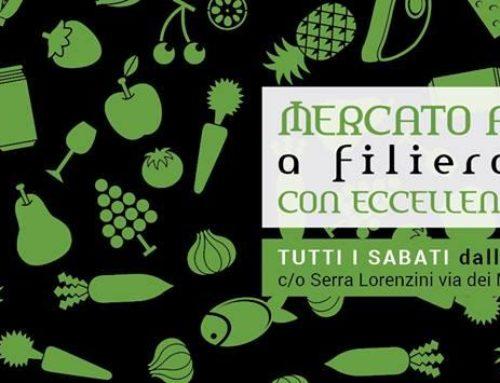 MERCATO AGRICOLO SERRA LORENZINI – Milano
